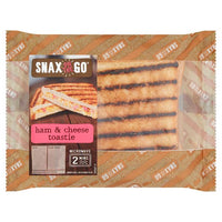 Snax on the Go Ham & Cheese Toastie