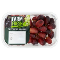 Farm Fresh Seedless Grapes
