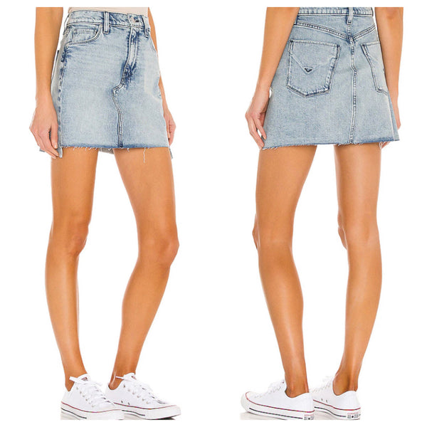 Vixen Denim Skirt