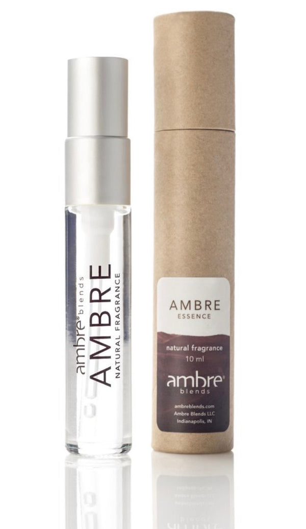 AMBRE PURE ESSENCE OIL (10ML)