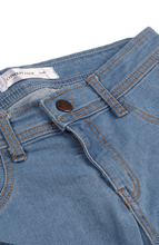 Load image into Gallery viewer, Push-Up Denim - Light Blue   - Jam Clothing