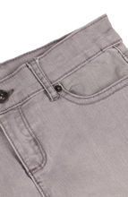 Load image into Gallery viewer, Boys Straight Cut Jeans - Grey   - Jam Clothing
