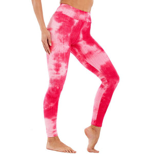 New Colorful Push Up Anti Cellulite Fitness Gym Leggings