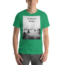 "Load image into Gallery viewer, L8 Bloomers ""Apocaplyse"" Short-Sleeve Unisex T-Shirt"