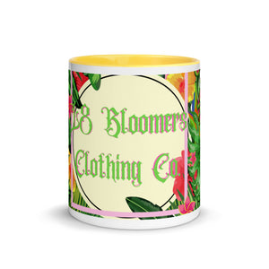 L8 Bloomers Tropical Mug