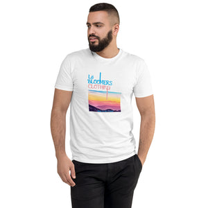 L8 Bloomers Skyline Short Sleeve T-shirt