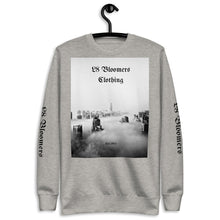 Load image into Gallery viewer, L8 Bloomers Apocalypse Unisex Fleece Pullover