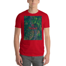"Load image into Gallery viewer, L8 Bloomers ""Landscape"" Short-Sleeve T-Shirt"