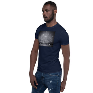 L8 Bloomers Plan Short-Sleeve Unisex T-Shirt
