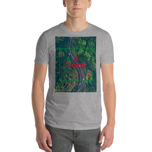 "L8 Bloomers ""Landscape"" Short-Sleeve T-Shirt"