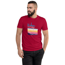Load image into Gallery viewer, L8 Bloomers Skyline Short Sleeve T-shirt