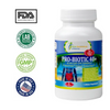 ProBiotic 40 Billion CFU Formula