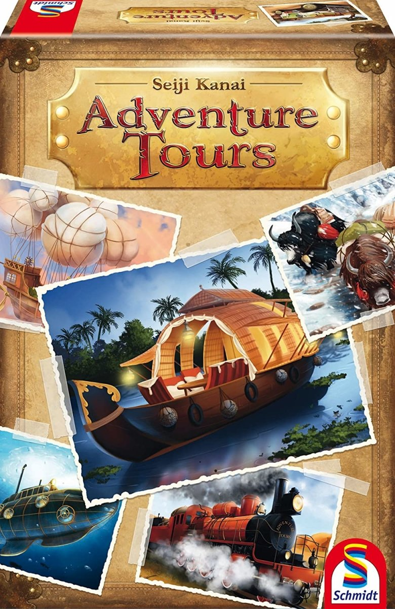 Adventure Tours-Intrafin