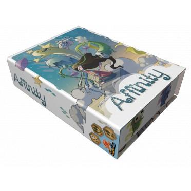 Affinity-Game Flow-Jeu enfants