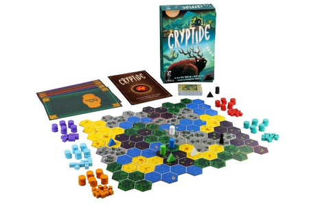 Cryptide-Origames-Jeu d'ambiance