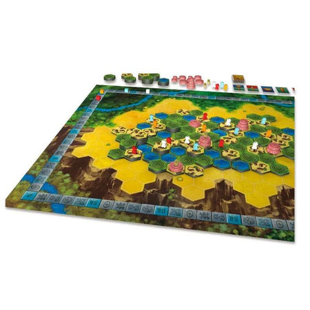 Cuzco-Super Meeple