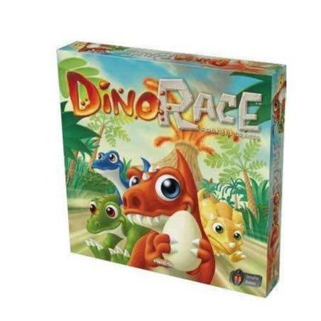 Dino Race-Intrafin