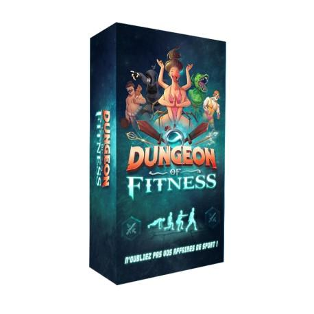 Dungeon Of Fitness
