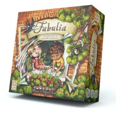 Fabulia - Extension-Lifestyle Boardgames Ltd-Jeu enfants