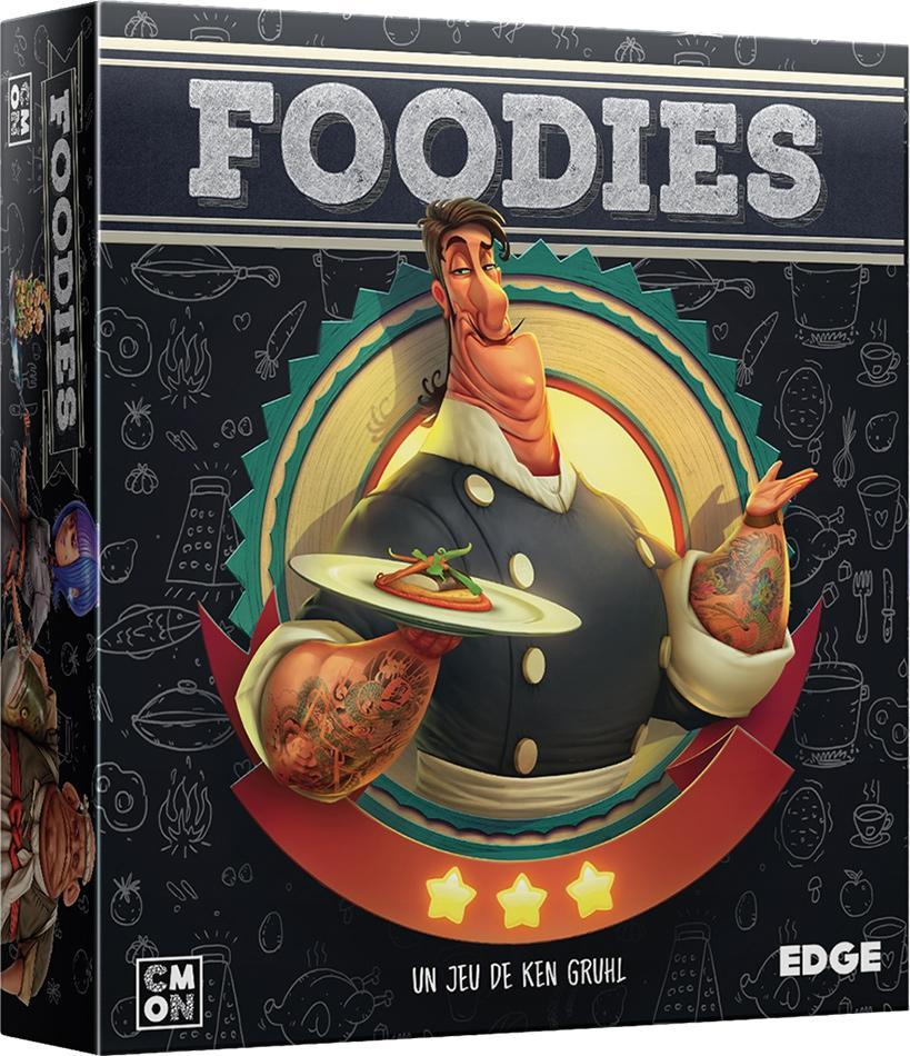 Foodies-Edge
