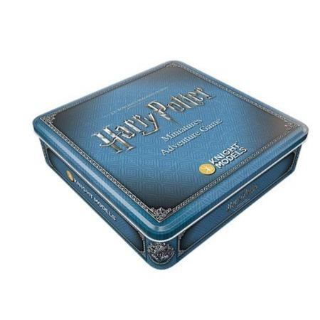 Harry potter miniature adventure game-Knight Models