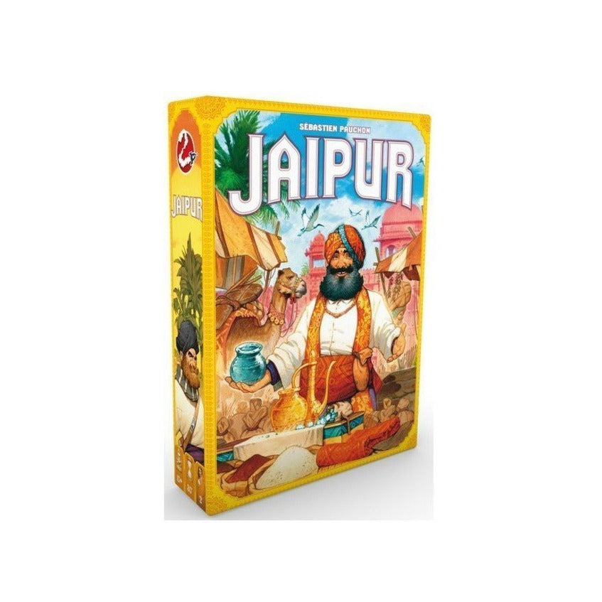Jaipur-Space Cowboys