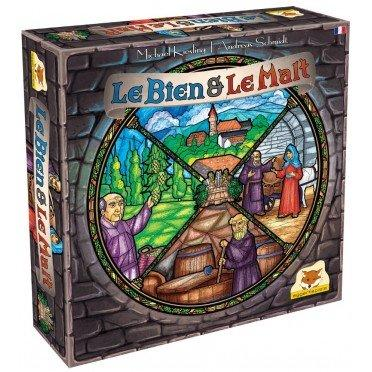 Le Bien & le Malt-Plan B Games
