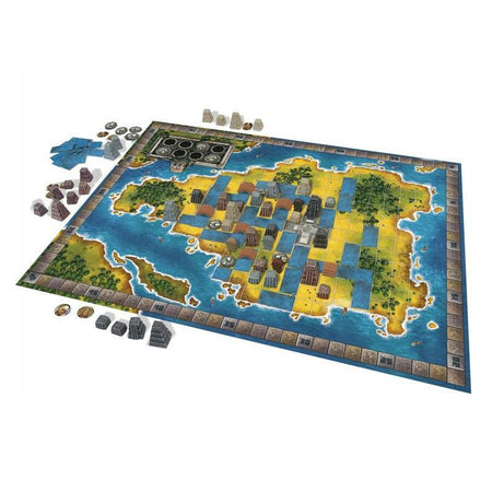 Mexica-Super Meeple