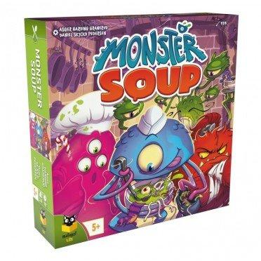 Monster Soup-Matagot-Jeu enfants