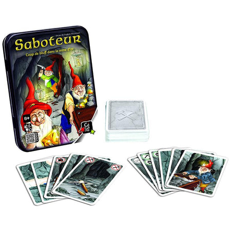 Saboteur-Gigamic-Jeu d'ambiance