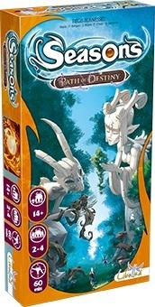 Season - Path Of Destiny-Libellud-Jeu de stratégie