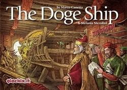 The Doge Ship-Intrafin