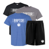 Practice Pack #3 (3 Tees + Short)