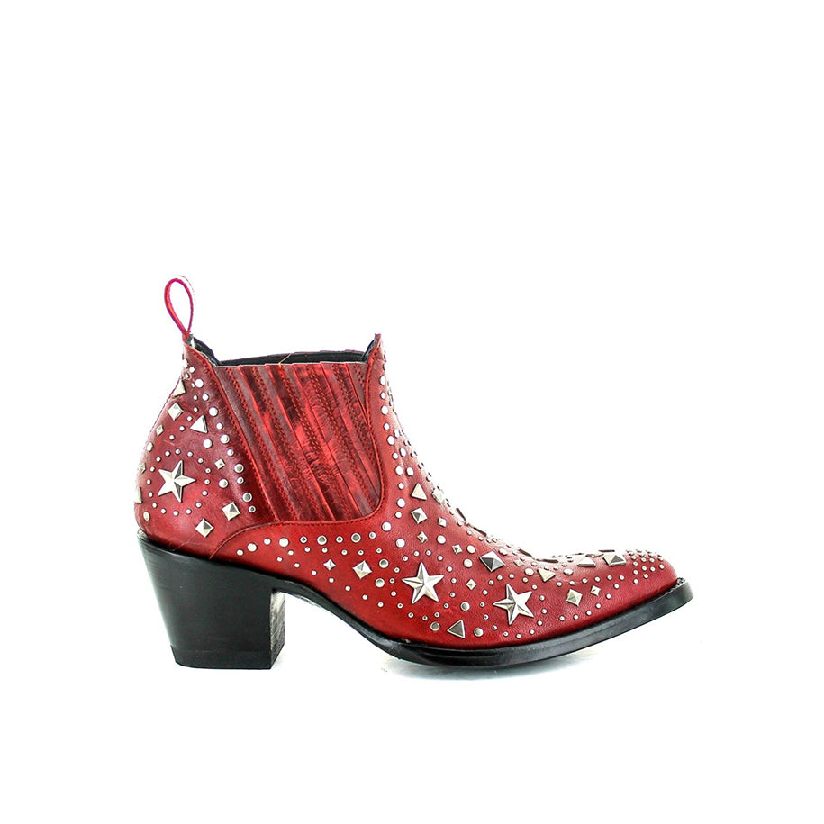 METAL STAR - WOMEN'S