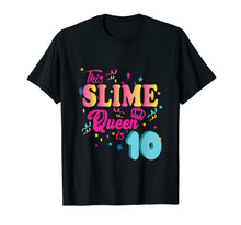 Afbeelding in Gallery-weergave laden, 10th Birthday Gift For Girls 10 Year Old Girl Slime Queen