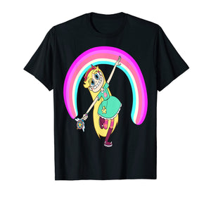 Star vs the forces of evil Tshirts