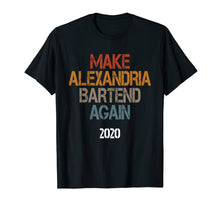 Afbeelding in Gallery-weergave laden, Make AOC Bartend Again Political USA 2020 Tee Shirt Gift