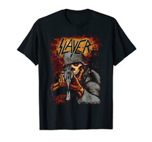 Afbeelding in Gallery-weergave laden, Slayer Soldier T Shirt