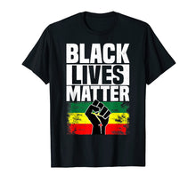 Afbeelding in Gallery-weergave laden, Black Lives Matter T-Shirt