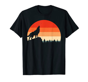 Wolves Tshirt T-Shirt