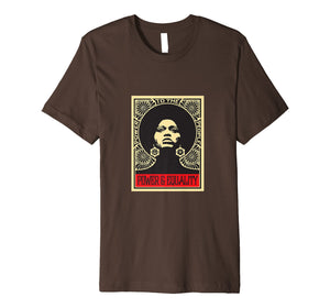 Obey - Power to the People - Power Equality - Shirt