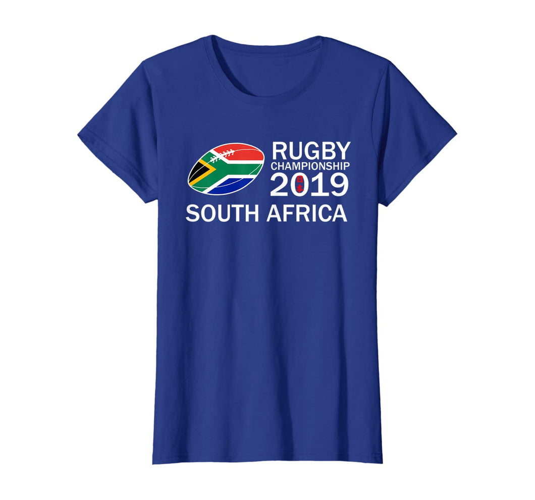South Africa Rugby Cup Support Apparel 2019
