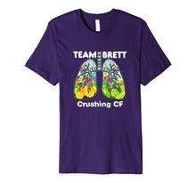 Afbeelding in Gallery-weergave laden, Team Brett 2 Crushing CF Shirt