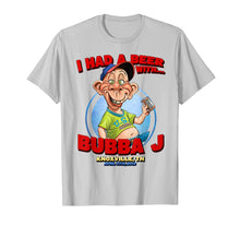 Afbeelding in Gallery-weergave laden, Bubba J Knoxville, TN T-Shirt