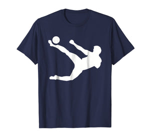 Soccer player T-Shirt