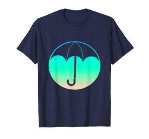 Umbrella Family Academy T-shirt Tee Gift