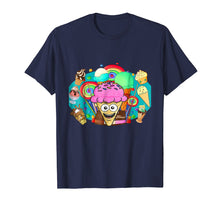 Afbeelding in Gallery-weergave laden, Kids Its Funneh logo cute for kids Icecream Gifts T-shirt