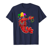 Afbeelding in Gallery-weergave laden, Dabbing Mardi Gras Bead Jester Hat Crawfish Boil