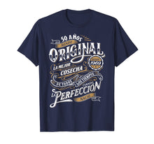 Afbeelding in Gallery-weergave laden, Camiseta 50 Cumpleanos 1969 Espanol 50th B-Day Gift T-Shirt