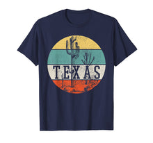Afbeelding in Gallery-weergave laden, Texas Shirt Country State Tshirt Traveler Retro Vintage Tee